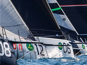 Rolex Partners with World Sailing after Rich History in Yach - Sailing News