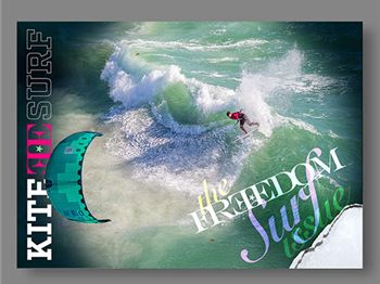 Freedom Kitesurfing Mag - Free on the App Store!