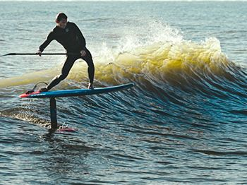 How to buy Cheap SUP Foils - Stand Up Paddle News