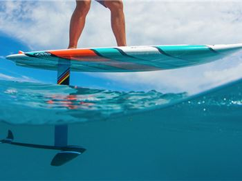 Why are SUP Foils so Expensive?? - Stand Up Paddle News