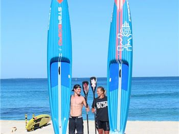 Free events for community at Stand Up Surf King of the Cut - Stand Up Paddle News