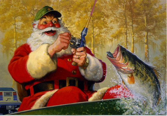 Gift Ideas for Anglers, Fisherman and Fisherwomen. | Seabreeze