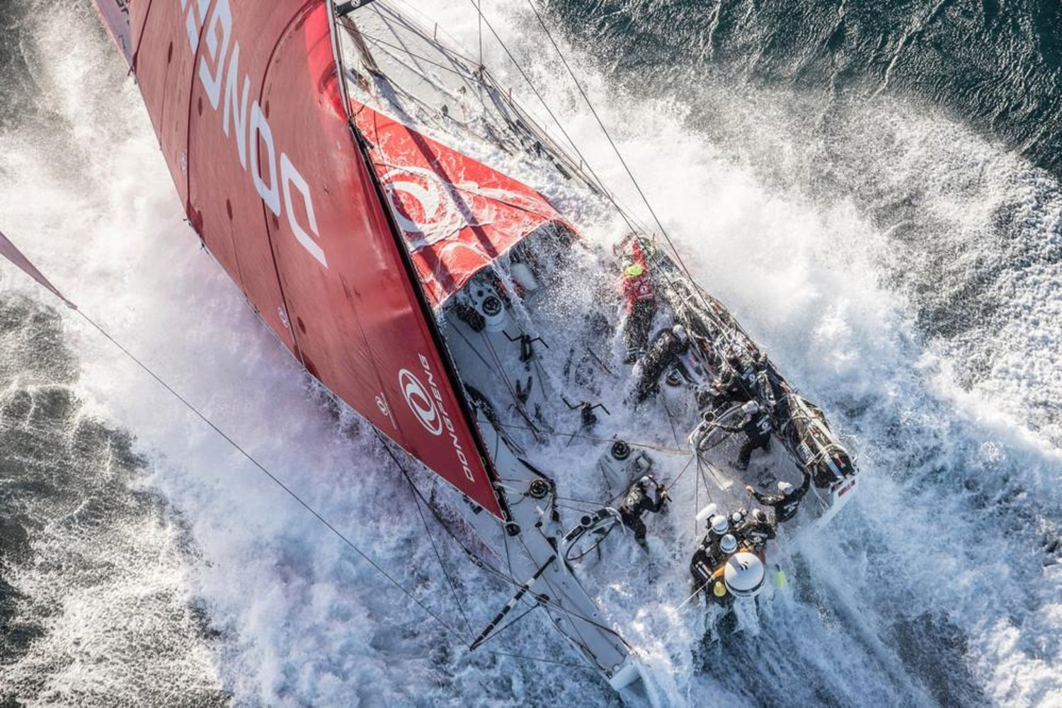 double helicopter with Huge Storm Hits Volvo Ocean Race Fleet 12647463 on Mi 12 And Other Large Helicopters besides Raf Puma Hc2 moreover Aeroplane Aircraft Aircraft Wings 1845747 likewise Huge Storm Hits Volvo Ocean Race Fleet 12647463 also 12.