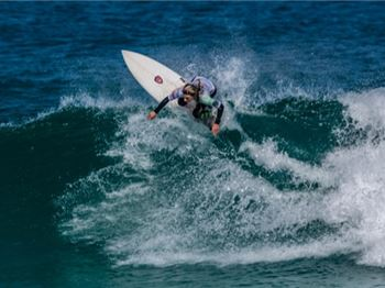 The Margaret River Pro inspires local groms - Surfing News