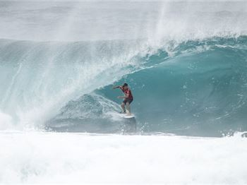 WA surfers hoping for wildcard into the Margaret River Pro - Surfing News