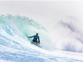 Margaret River Pro Update - Surfing News