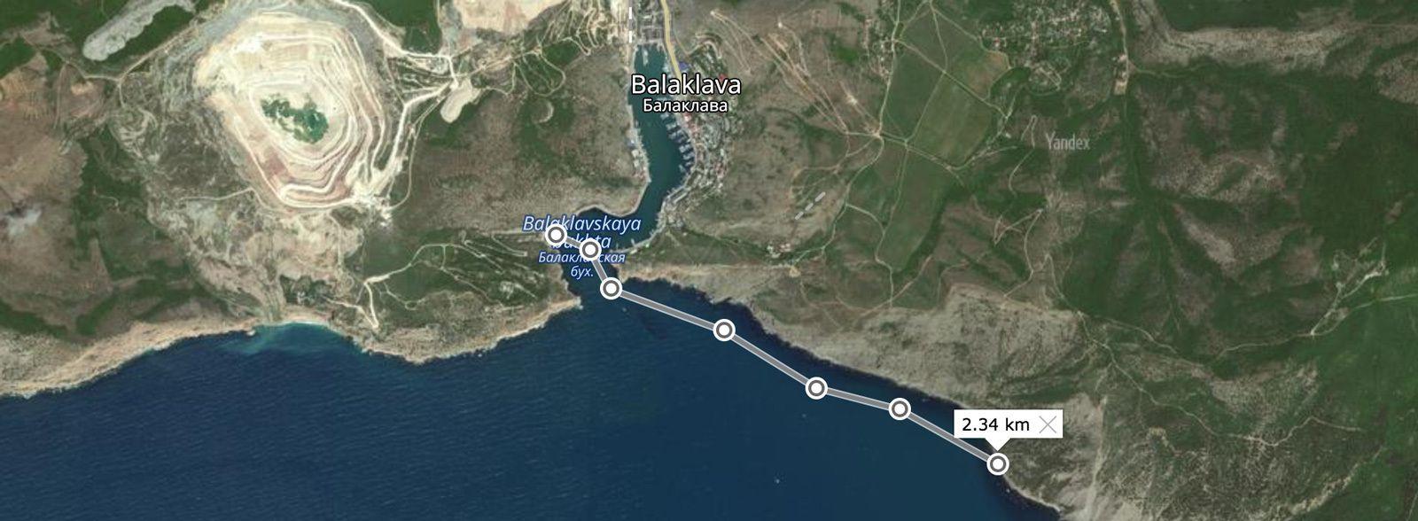 julia-karpacheva-paddleboarding-russia-black-sea-paddle-gps-map-route-3