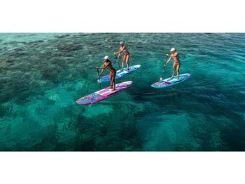 Starboard release their 2019 range of SUP Boards