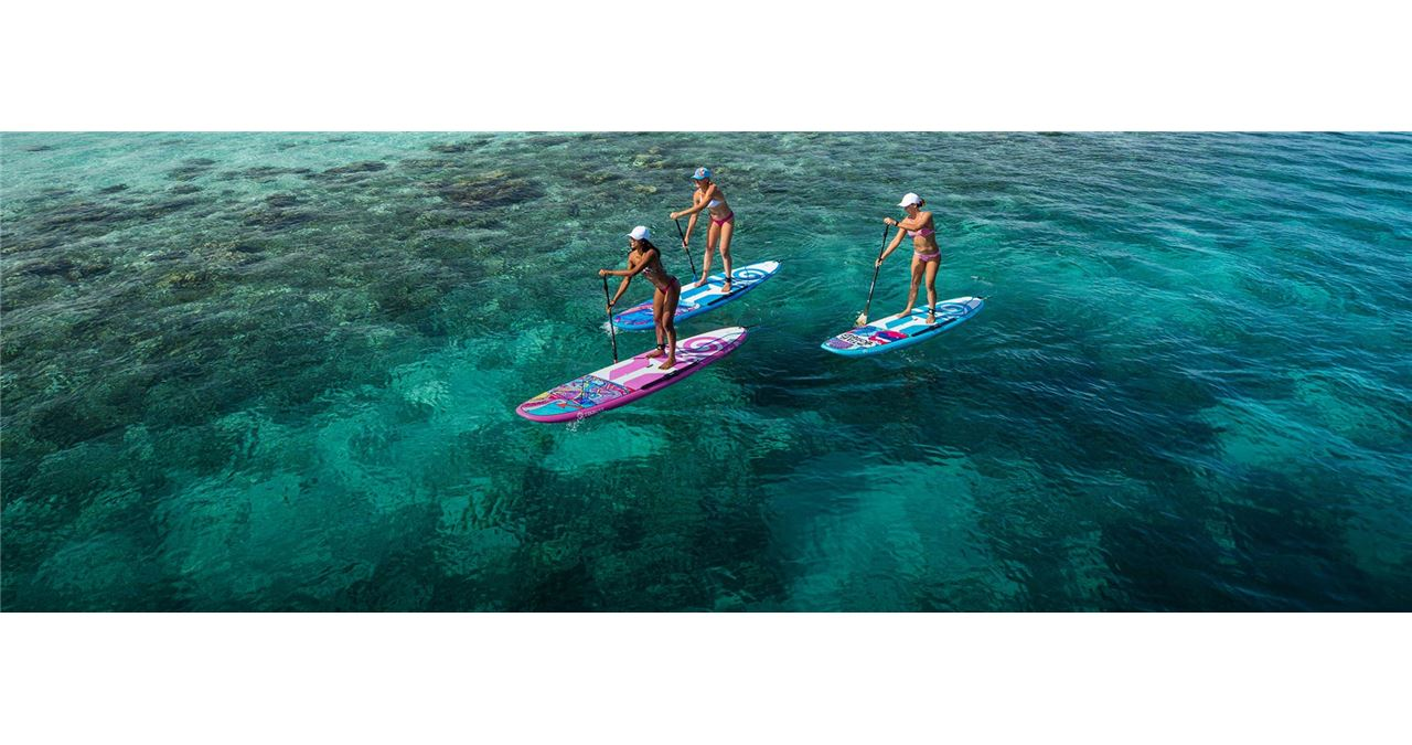 Starboard release the 2019 range of boards