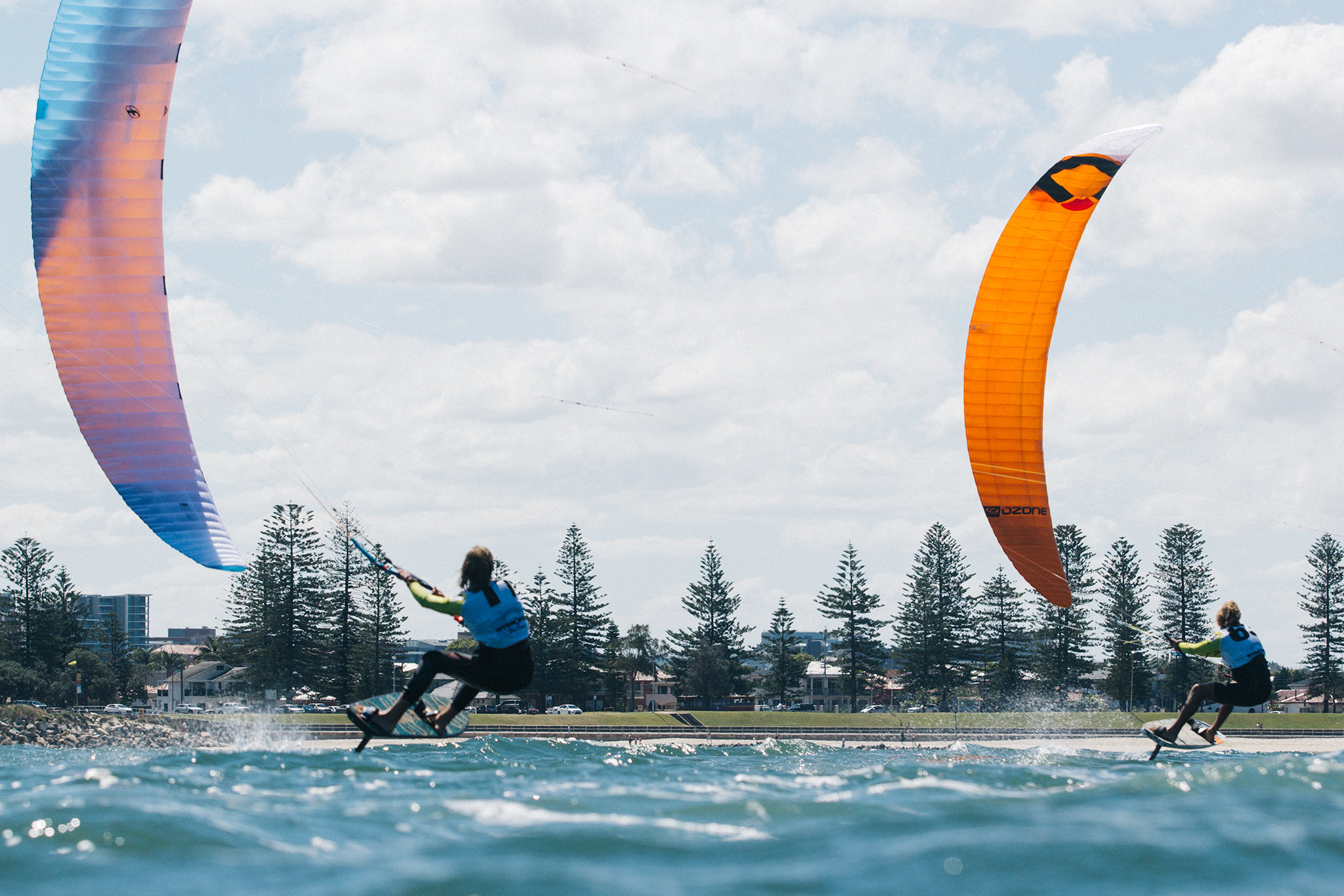 Australian Kitefoiling Nationals
