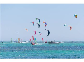 Lancelin Ocean Classic Returning to Thrill in 2019