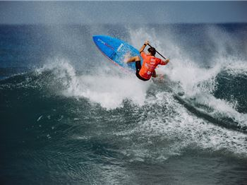 Starboard SUP Dream Team Riders Crowned World Champions