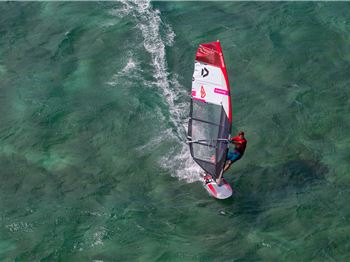 The new Jag94 from Fanatic - Windsurfing News