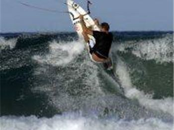Wave Riding Tips by Ben Wilson  - Part 1 - Kitesurfing Articles