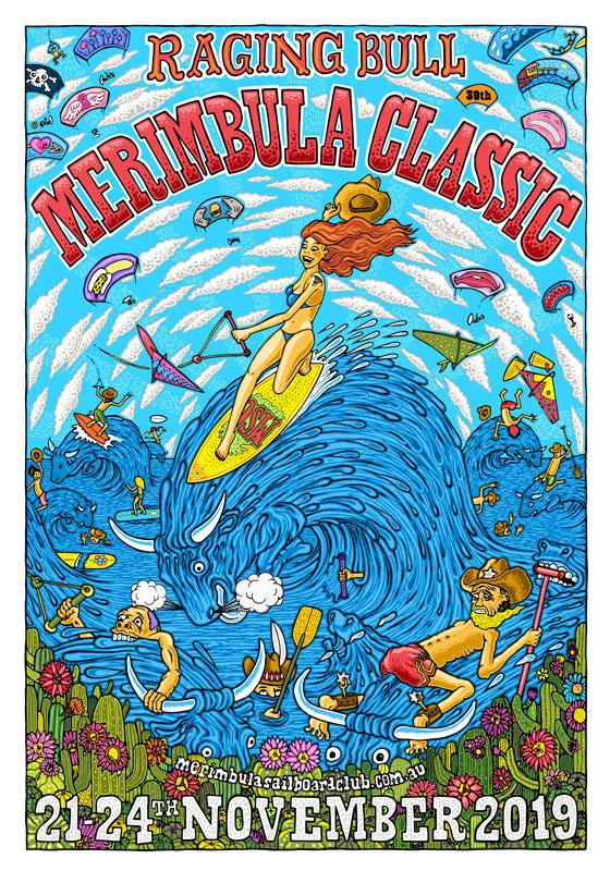 Merimbula Sailboard Club