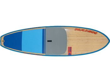 Introducing the MANA GTW All-around Widebody SUP from Naish