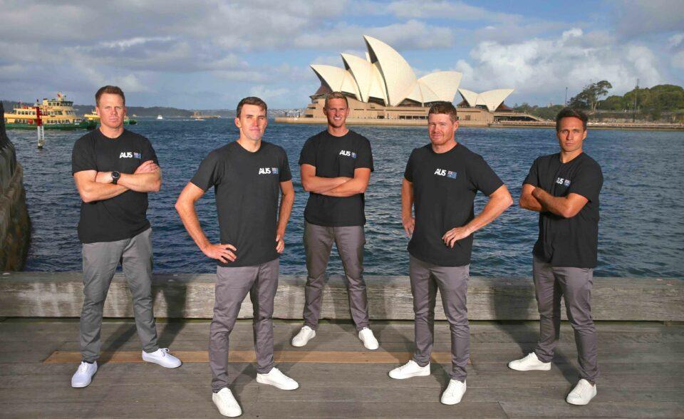 Australia SailGP Team