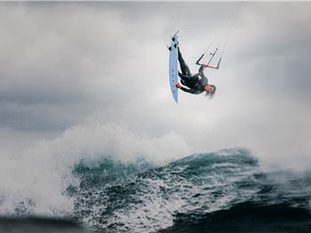 NorthKB - For the Seekers - Kitesurfing News