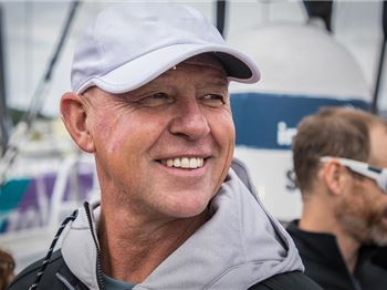 Bruno Dubois Joins France Sailgp Team As Team Manager - Sailing News