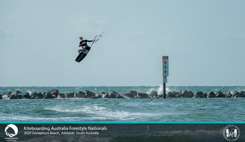 2020 Kiteboarding Nationals