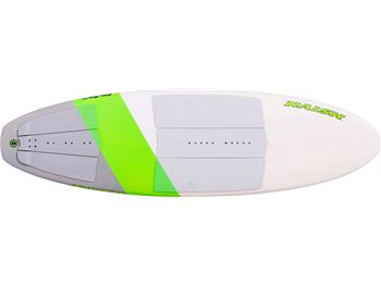 Naish release new season range of surfboards
