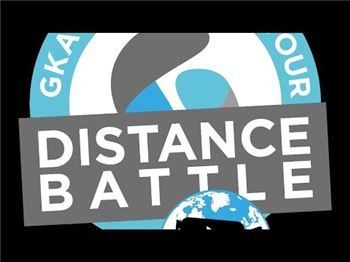 Finals of the GKA Distance Battle - Kitesurfing News