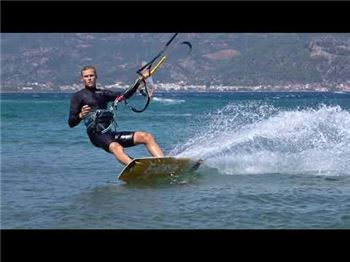 GKA Distance Battle Strapless Freestyle Finals - Kitesurfing News