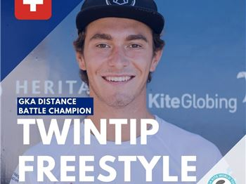 GKA Distance Battle Freestyle Finals - Kitesurfing News