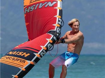 Get your insurance from Kitesurfing Australia - Wing Foiling News