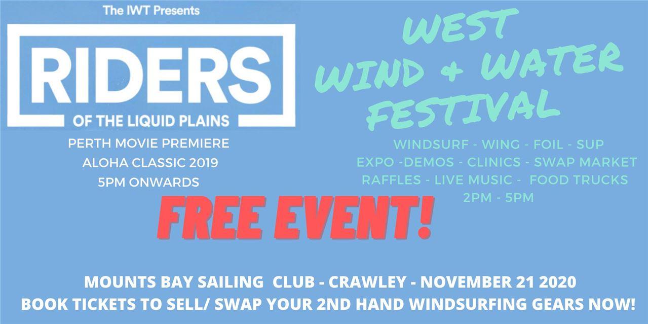 West Windsurfing