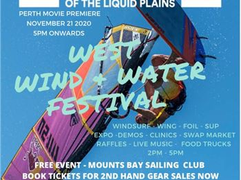WEST WIND & WATER FESTIVAL - Windsurfing News