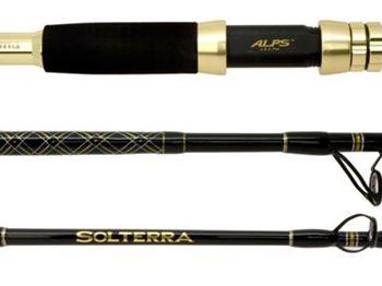 Okuma release Solterra range of rods - Fishing News
