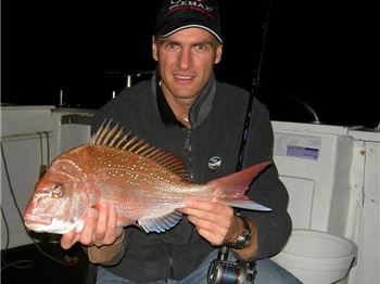 WA recreational anglers reminded of new laws from Jan 2009 - Fishing News