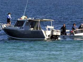 Man taken by shark at Port Kennedy, WA - Fishing News