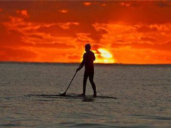 What is Stand Up Paddle Surfing? - Stand Up Paddle Articles