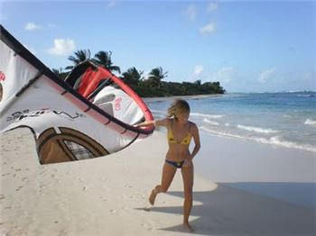 About Buying Second Hand kites - Kitesurfing Articles