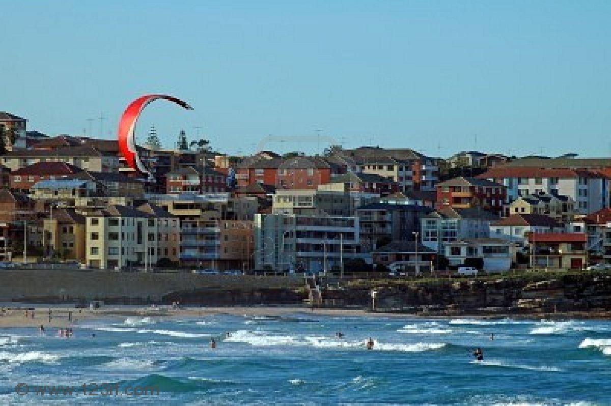 Sydney Kitesurfing