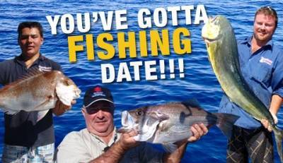 Get out fishing in the gold coast with frenzy charters for Gold coast fishing charters
