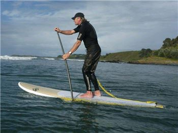 Perfect your Stand Up Paddling Technique.... - Stand Up Paddle Articles