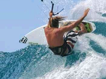 Will you waste this summer? - Kitesurfing Articles