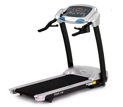 The Dreaded Treadmill