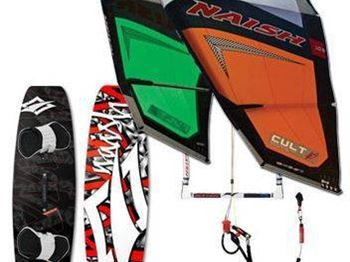 How to choose your Kitesurfing gear - Kitesurfing Articles