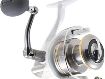 Products: Shimano Stradic FJ Threadlines - Fishing News