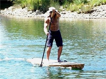 Beginners guide to improving your SUP paddling