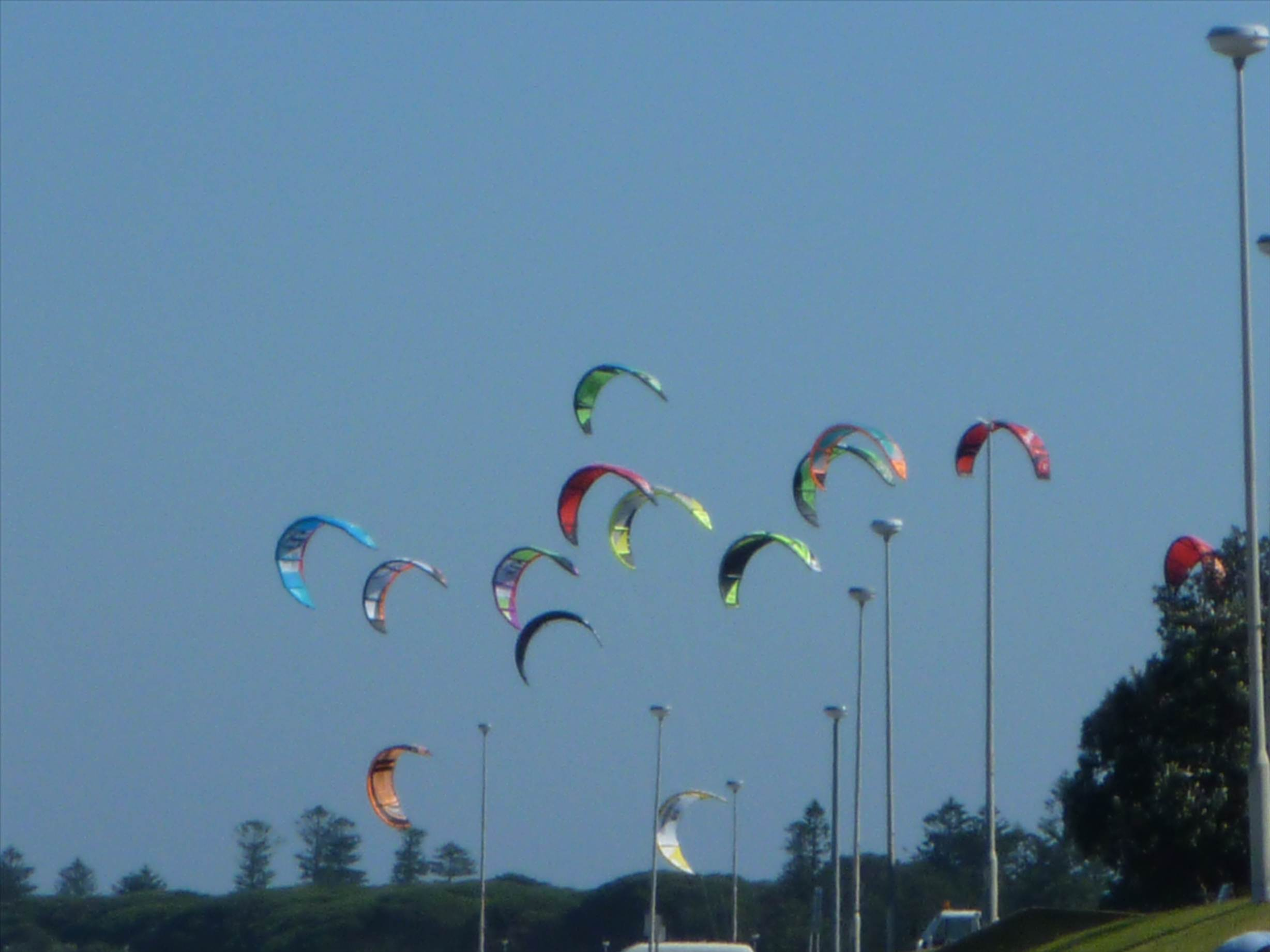 where will kitesurfing be in years from now seabreeze where will kitesurfing be in 5 years from now