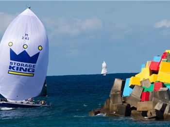 Airlie Race Week 2013: get your mates together - Sailing News