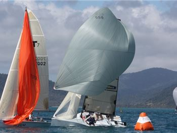 Airlie Beach Race Week:Sports Boats entries looking strong - Sailing News