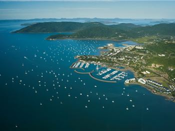 Airlie Beach Race Week: Gateway to become world-class - Sailing News