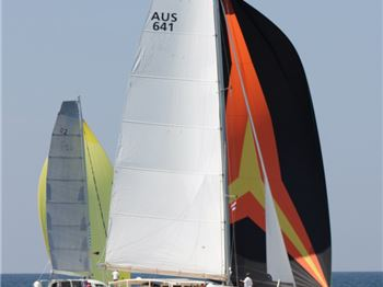 Airlie Beach Race Week: long journey back for top event - Sailing News
