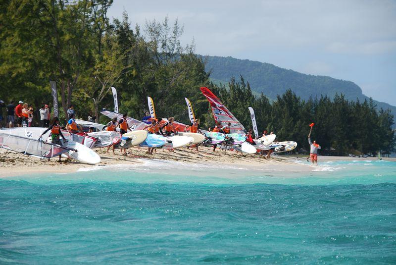 2013 Mauritius Freeride Paradise Challenge | Seabreeze